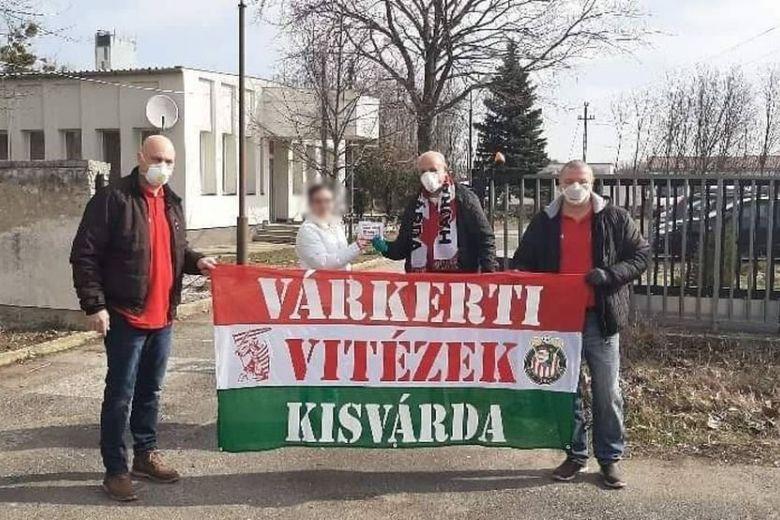 Várkerti Vitézek Kisvárda