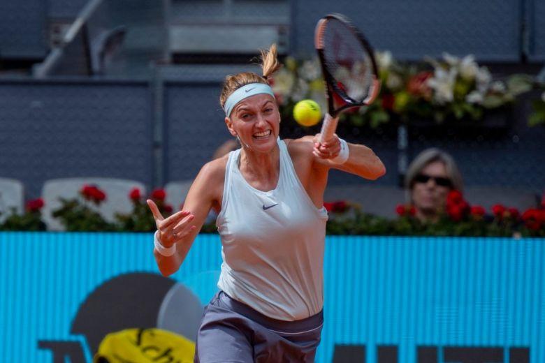 Petra Kvitova (Fotó: Fresnel / Shutterstock.com)