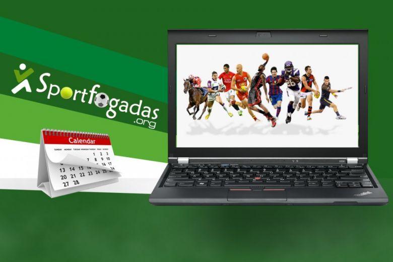 Heti fogadási szemle (Sportfogadas.org)