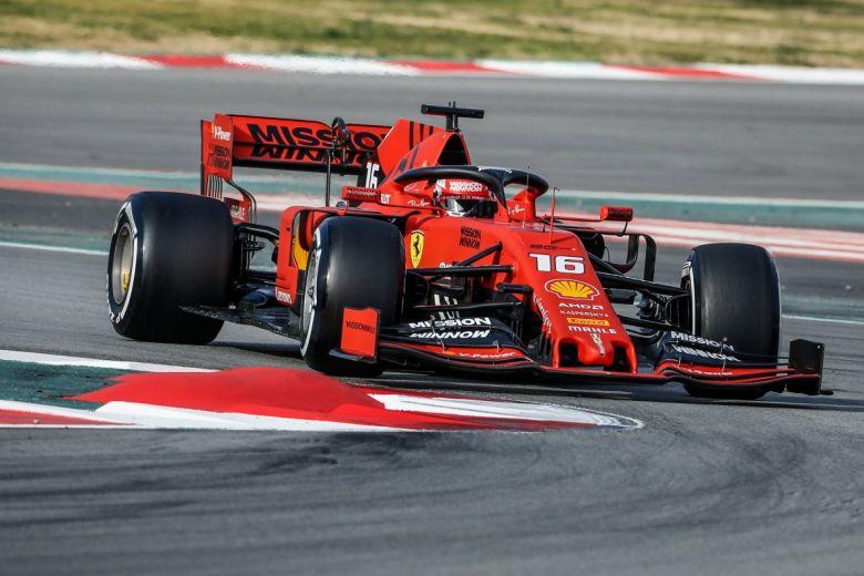 Ferrari. Fotó: cristiano barni / Shutterstock.com