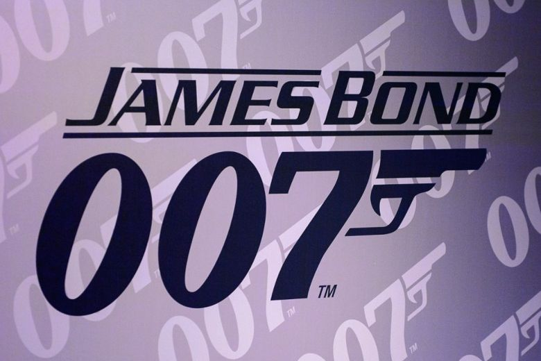 James Bond. Fotó: Anton_Ivanov / Shutterstock.com