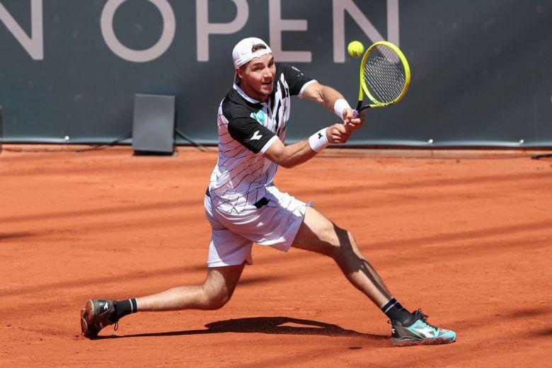 Jan-Lennard Struff (Fotó: Matchfotos.de / Shutterstock.com)
