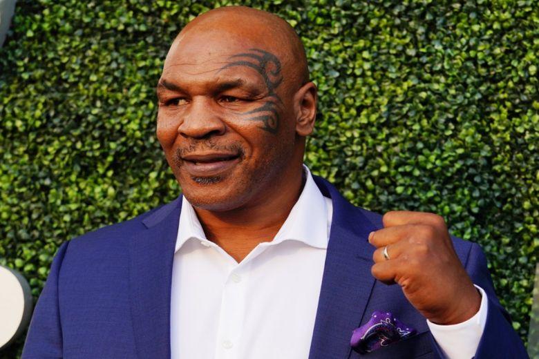 Mike Tyson. Fotó: Leonard Zhukovsky / Shutterstock.com