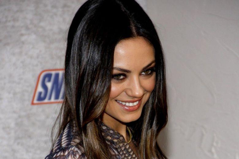 Mila Kunis (Fotó: Tinseltown / Shutterstock.com)