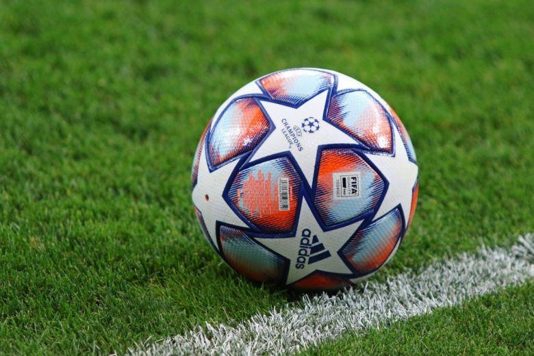 Bajnokok Ligájának hivatalos labdája (Fotó: katatonia82 / Shutterstock.com)