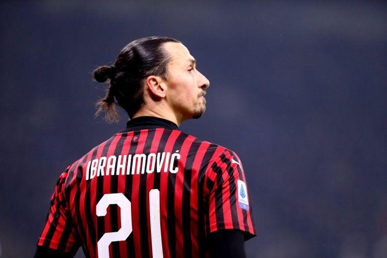 Zlatan. Fotó: sbonsi / Shutterstock.com