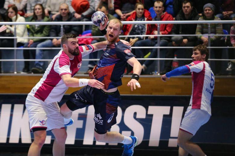 Jonas Truchanovicius (Fotó: Oleksandr Osipov / Shutterstock.com)
