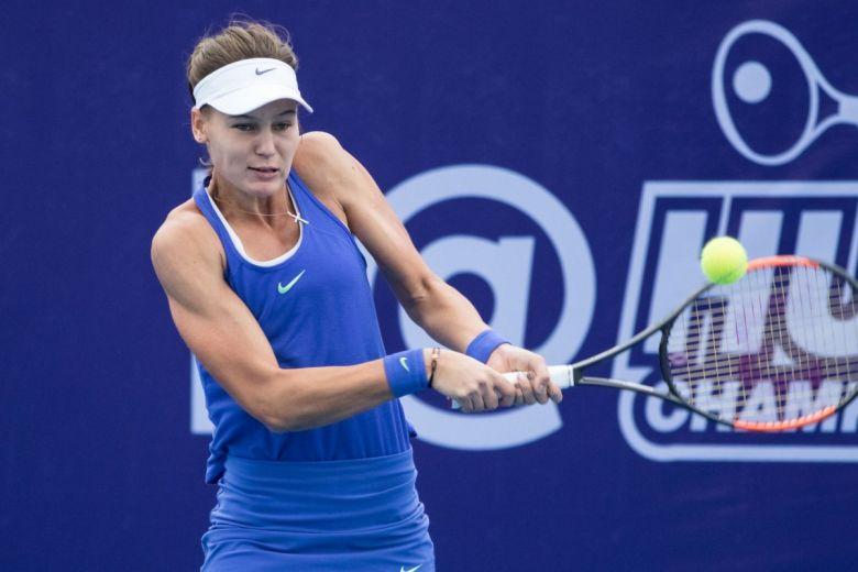 Veronika Kudermetova (Fotó: Mai Groves / Shutterstock.com)