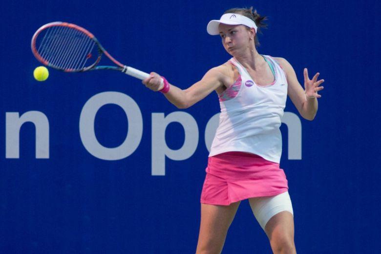 Barbora Krejcikova (Fotó: Mai Groves / Shutterstock.com)