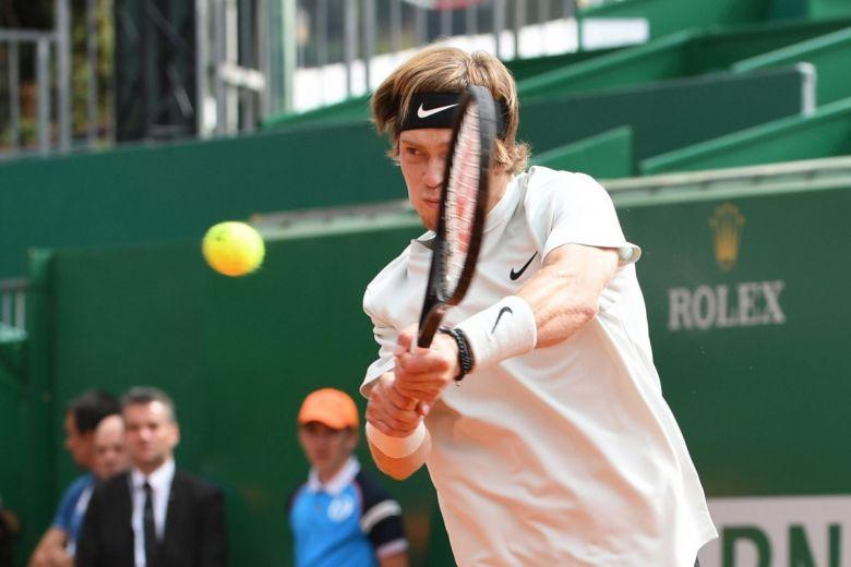 Andrey Rublev (Fotó: FRANCESCO PANUNZIO / Shutterstock.com)