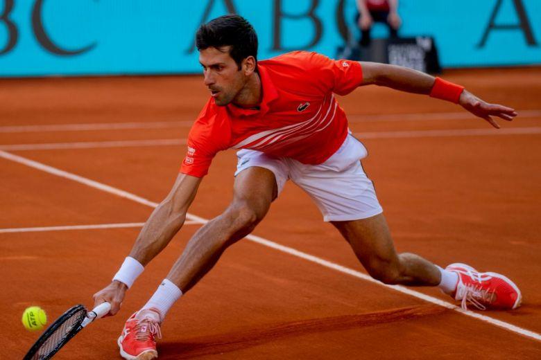 Novak Djokovic (Fotó: Fresnel / Shutterstock.com)