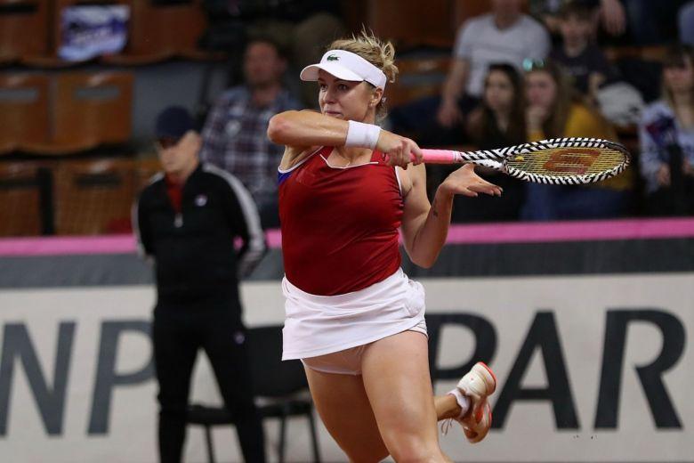Anastasia Pavlyuchenkova (Fotó: Bukharev Oleg / Shutterstock.com)