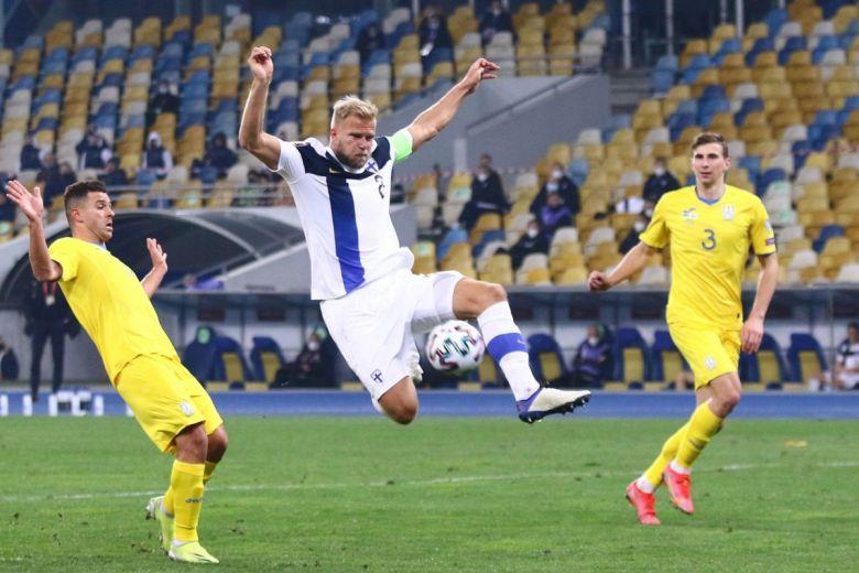 Paulus Arajuuri (Fotó: katatonia82 / Shutterstock.com)