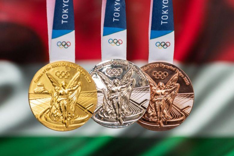 2020-as Olimpiai játékok (Fotó: fifg / Shutterstock.com)