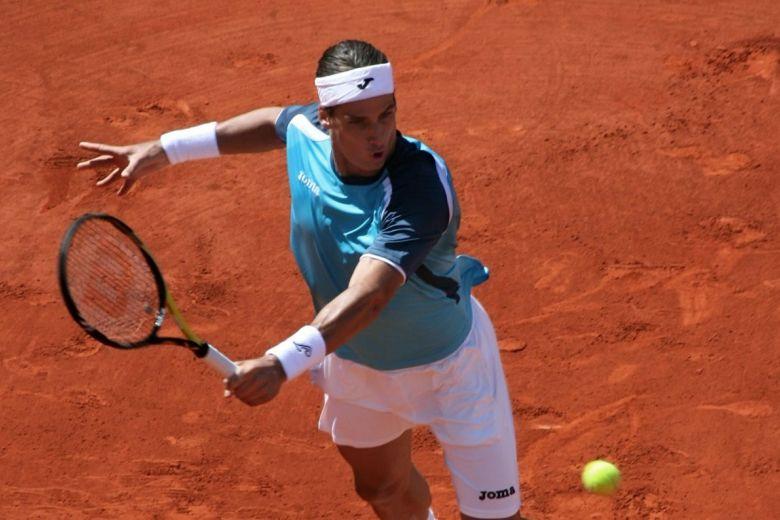 Feliciano Lopez (Fotó: Olga Besnard / Shutterstock.com)