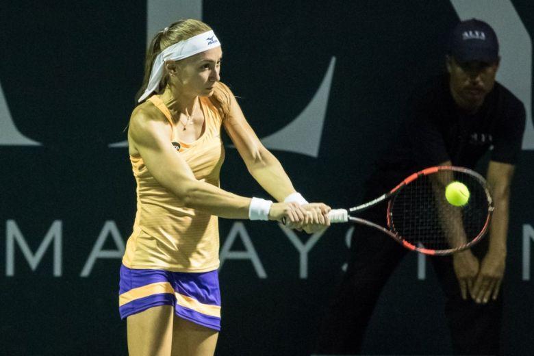 Aleksandra Krunic (Fotó: Mai Groves / Shutterstock.com)