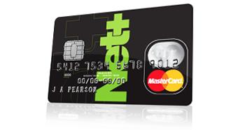 Net+ MasterCard
